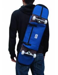 """Sac à dos Skate 7.5"""" - 8.25"""" Bleu"""