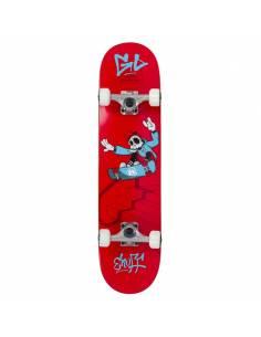 "Skate Completo Enuff: 7.25""..."