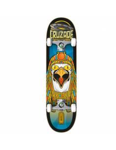 "Skate Completo Cruzade: 8""..."