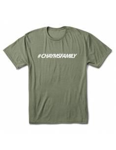 Camiseta CHAYMS FAMILY