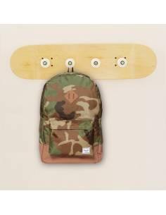 Wandgarderobe Skateboard...
