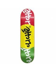 Tabla Skate Cliche 8.37...