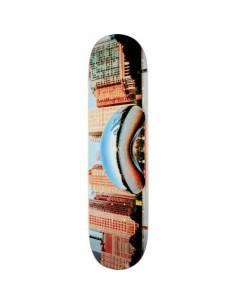 Skateboard Deck Mini Logo:...