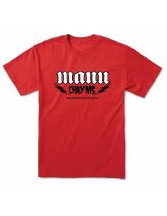T-shirt Manu Chayms