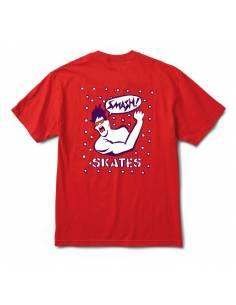 T-shirt: Smash