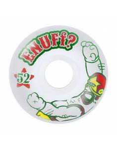 Ruote skate Enuff: 52 mm...