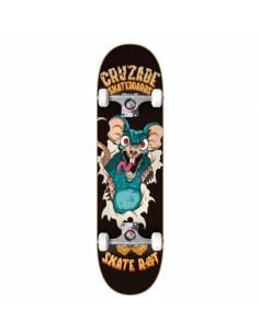 Skate Completo Cruzade:...