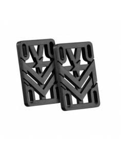 "Riser Pads Mini Logo: 0.25""..."