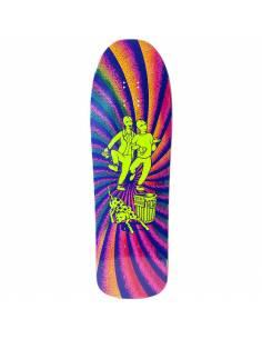 Tavola Skate New Deal:...