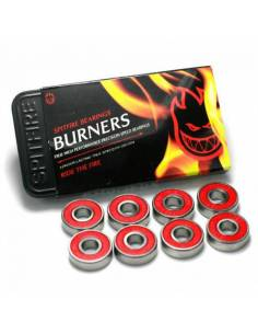 Spitfire Bearings: Burners