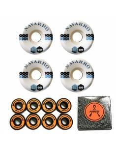 Skateboard Wheels Universal...