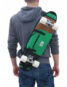"""Skateboard Bandolera 26"""" y 27"""" - Rojo"""