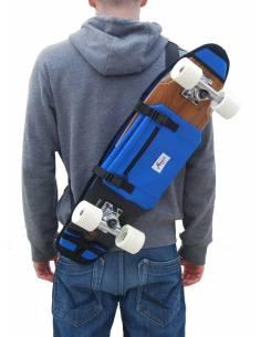 "Skateboard Bandoulière 26"" et 27"" - Vert"