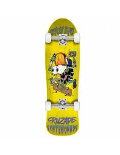"Skate Completo Cruzade: 9""..."