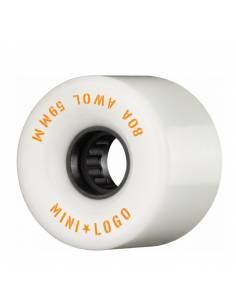 Ruedas skate Mini Logo:...