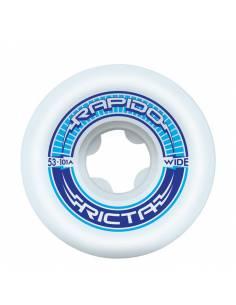 Ruedas skate Ricta: 53mm...