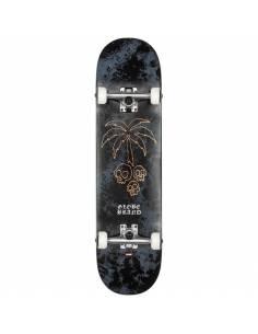 Complete Globe Skateboard:...