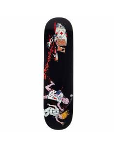 Deathwish Skateboard Deck:...