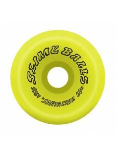 Skateboard wheels Santa...