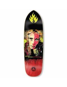 Black Label Skateboard...