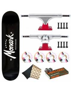 Monark Supply Skateboard:...
