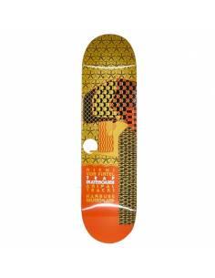Skateboard Deck Trap:...