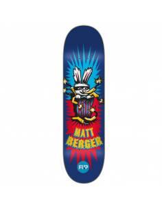 "Flip Skateboard Deck: 8.25""..."