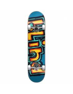 """Skate Completo Blind: 7.75""""..."""